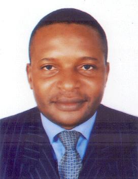 NKUNA Charles